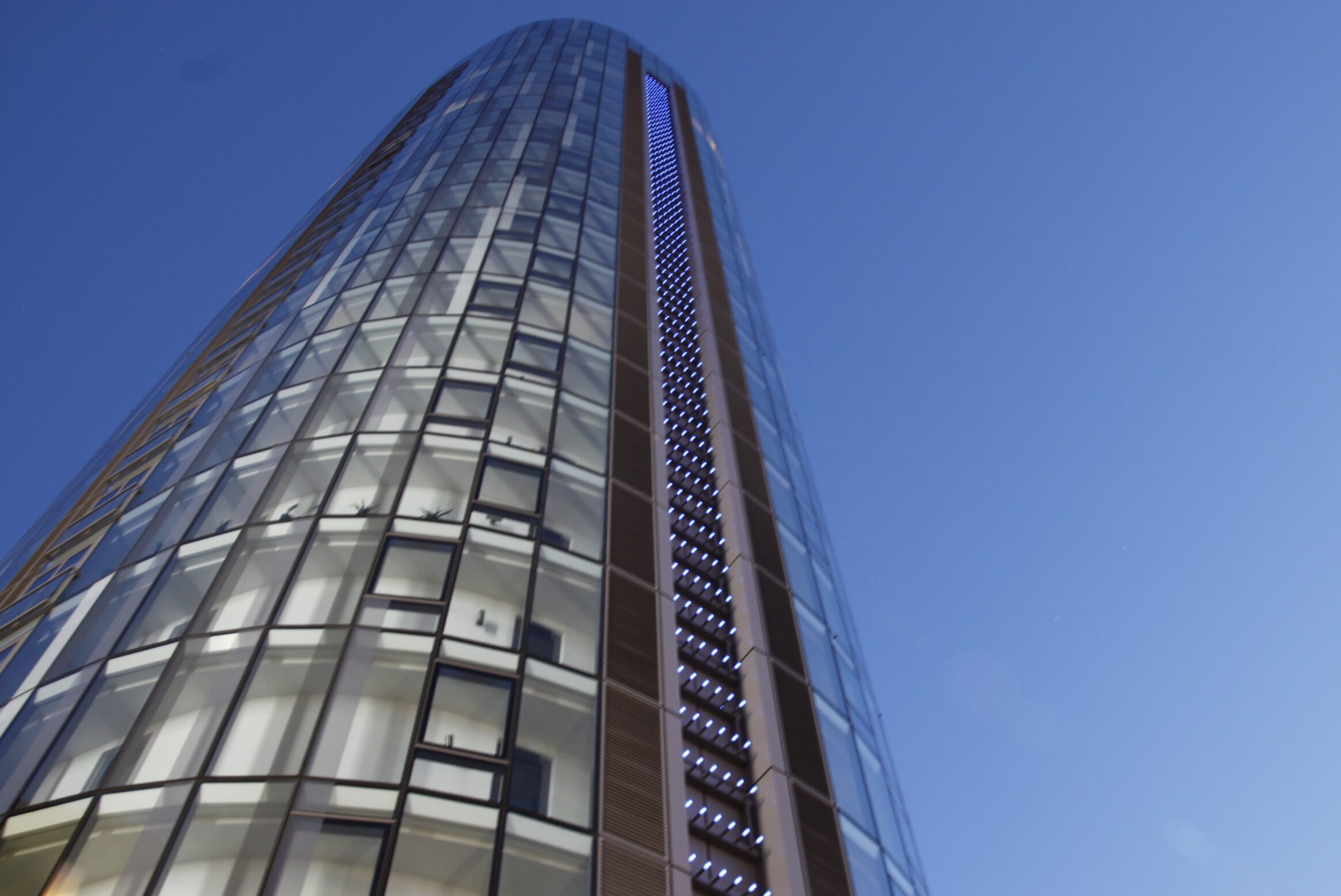 Great West Quarter, Brentford - Exterior and Interior Lighting for Buildings