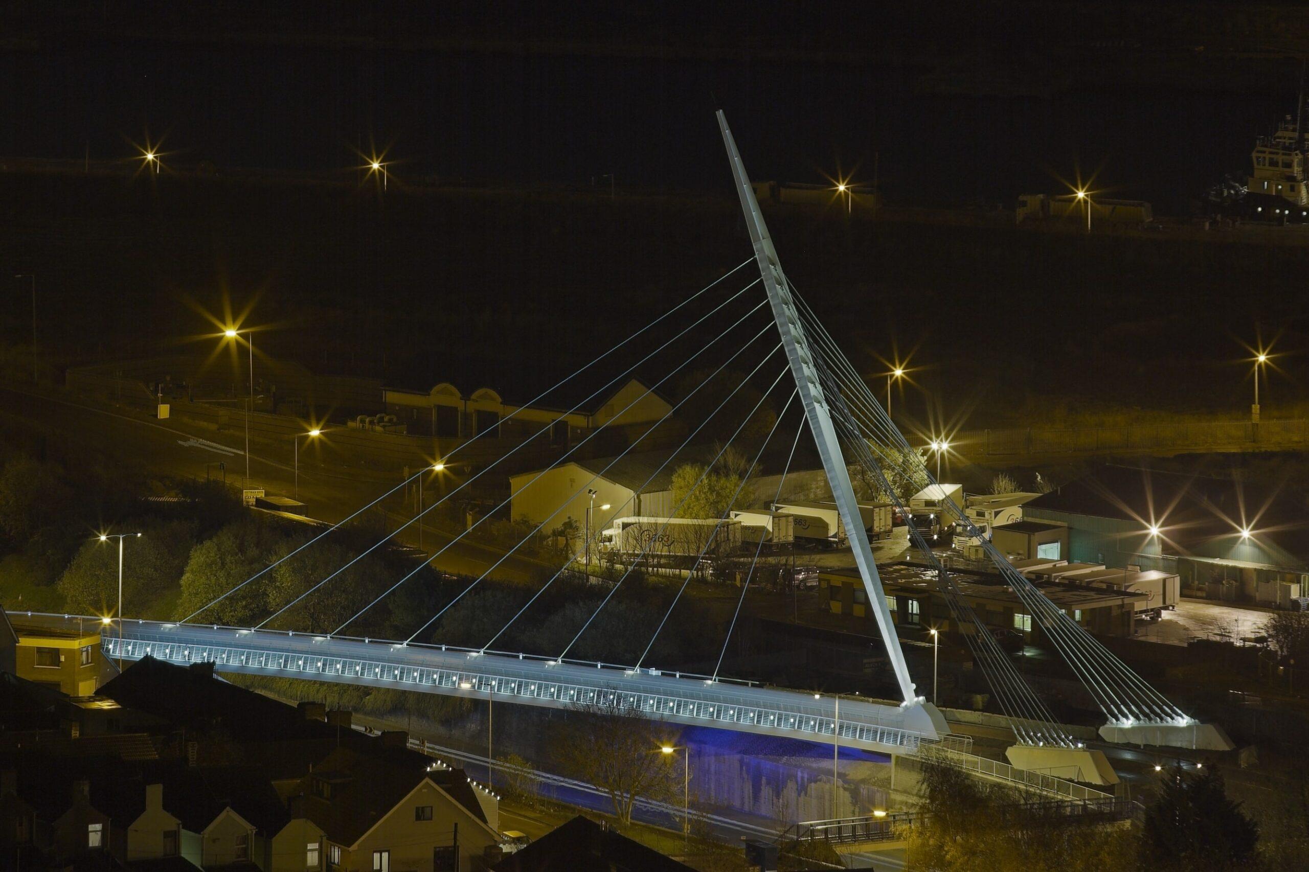 Bridges - LTP Integration