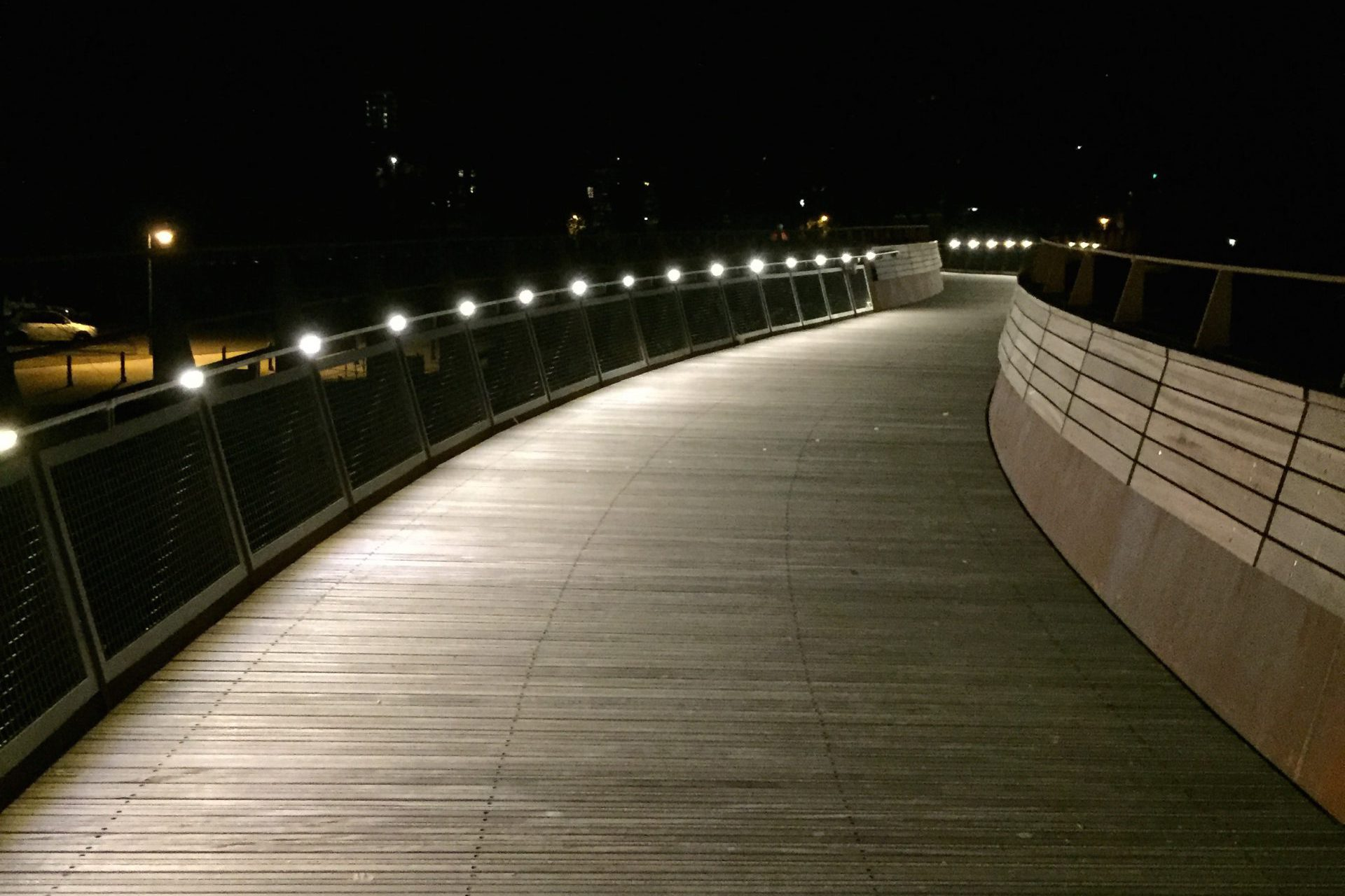 Nene Bridge, Northampton - LTP Integration