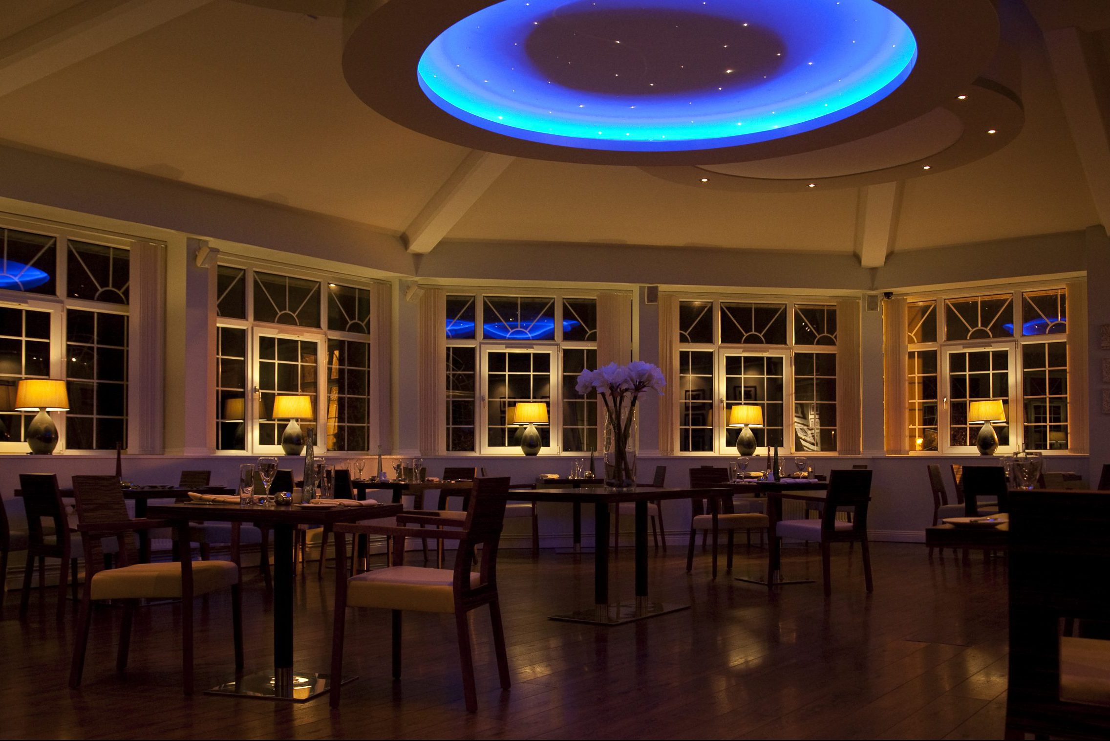 Stradey Park Hotel - LTP Integration