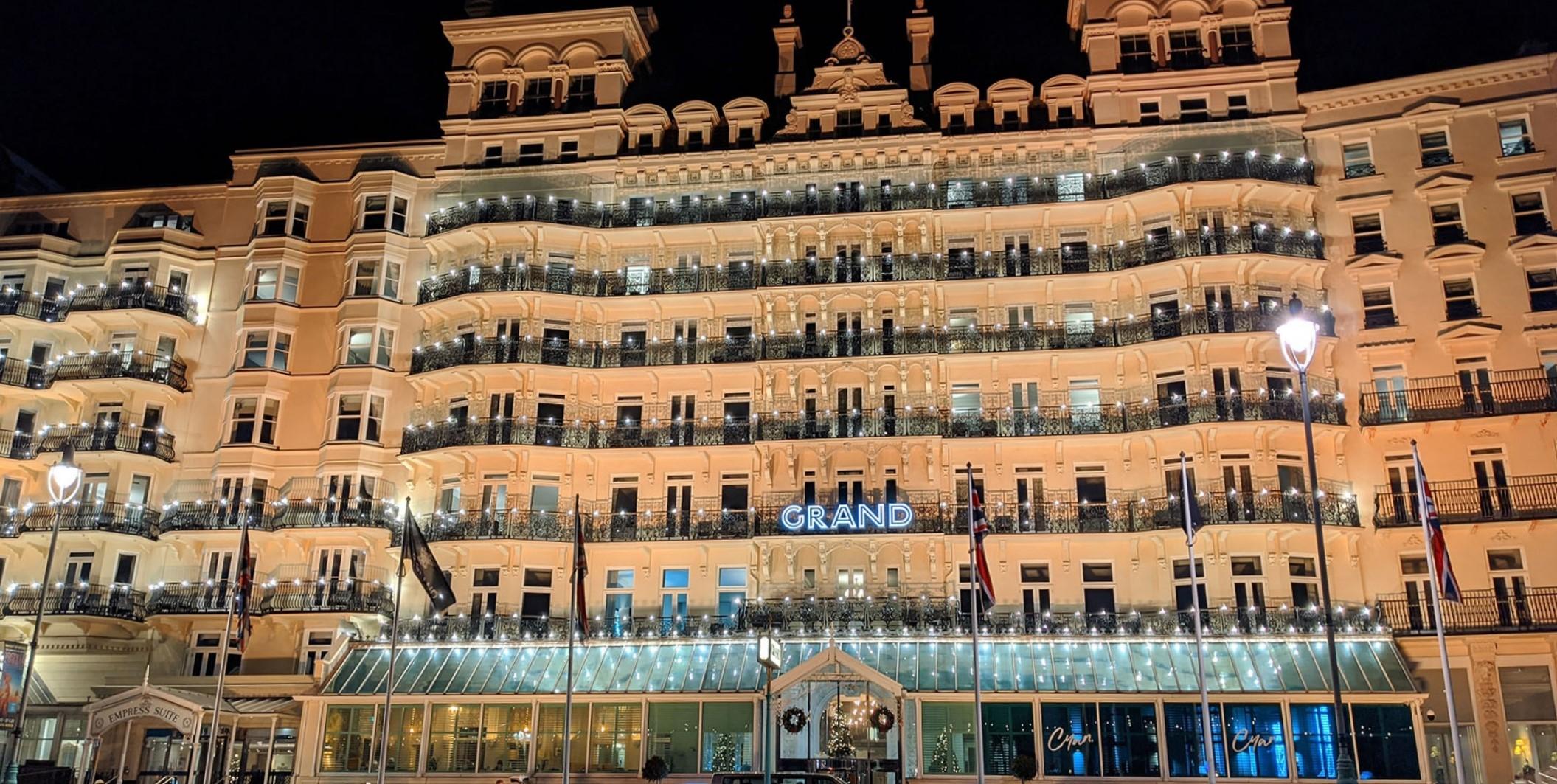 Lighting Solutions for Hospitality - LTP Integration - (C) Neha Kher